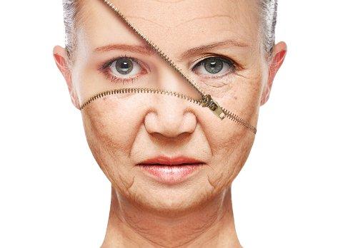 GF2 Skin Rejuvenation reverses environmental damage on the skin
