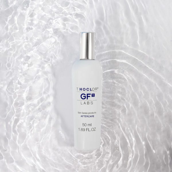 repair skin after aesthetic treatments with gf1