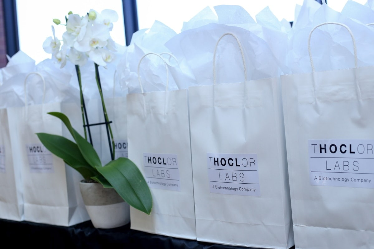 Thoclor Labs launches in Johannesburg