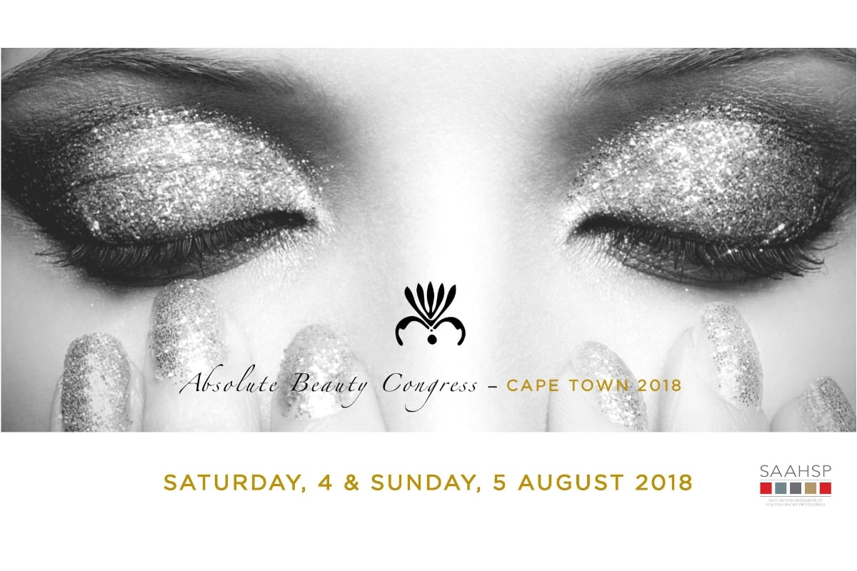 Thoclor Labs will be at the Absolute Beauty Congress 2018 in Cape Town