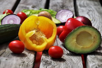 Maintain a healthy diet for skin health - Thoclor Labs blog