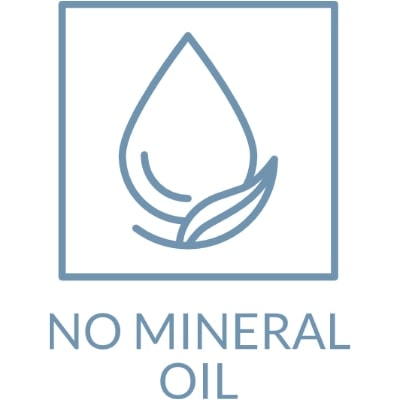 Our products contain no mineral or palm oils - Thoclor Labs