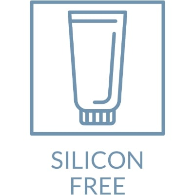 Our products are Silicone free - Thoclor Labs
