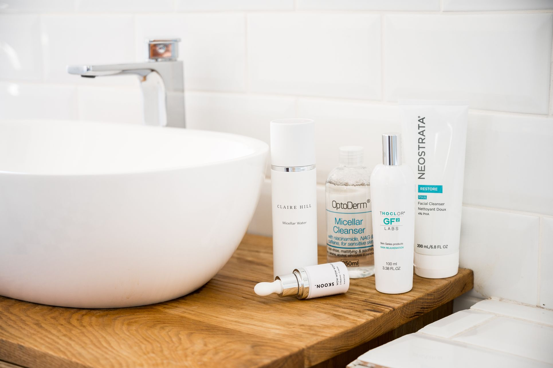 How to pick the right cleanser for your skin Thoclor Labs