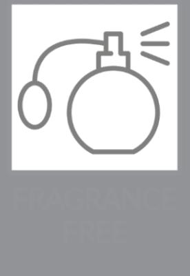 icon fragrance free