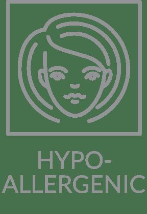 icon hypoallergenic